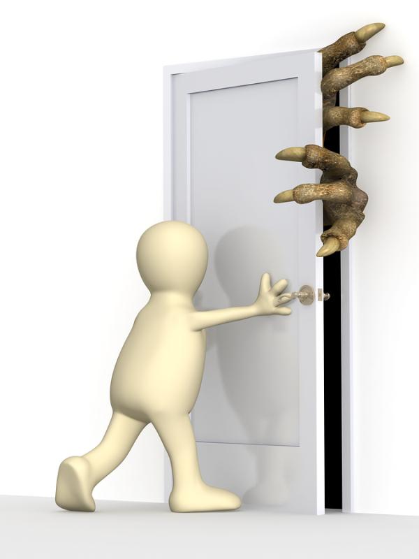 Close door close door 3d project by kir4pl close door 3d for Door not closing