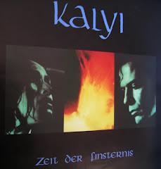 Kalyi (หนังนักเรียนของ Fred Kelemen)