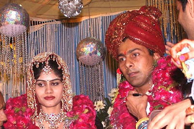 Cricketer+Praveen+Kumar+Marriage+Photos+celebration+wife Photos of Cricketers Wifes : Cricketers Wives and Girl Friend Pics,Images