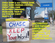 DAY-1, CHASE PROTEST