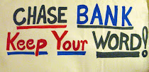 DAY-9, CHASE BANK PROTEST