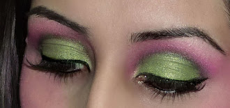 Barbie Loves Mac Inspired :)