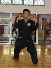 Maestro Rojas Torres.