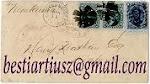 Kontakt na e-mail