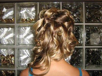 Peinados Belleza