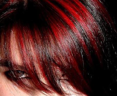 Tinte y mechas para cabello
