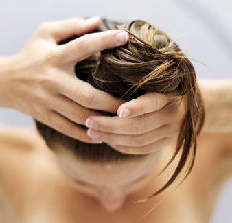 Pon fin al cabello seco