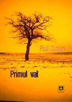 """prima mea carte de poeme """"Primul val"""""""