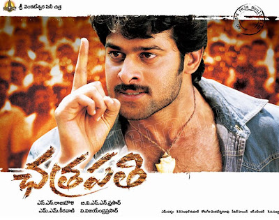Chatrapati telugu movie