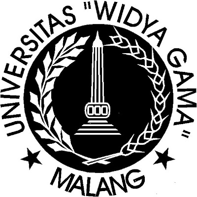 the logo universitas widya gama malang