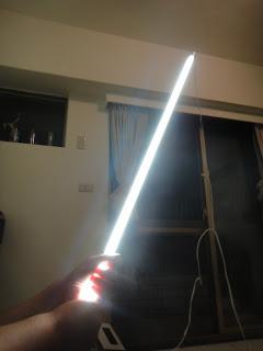 4呎T8 LED日光燈管