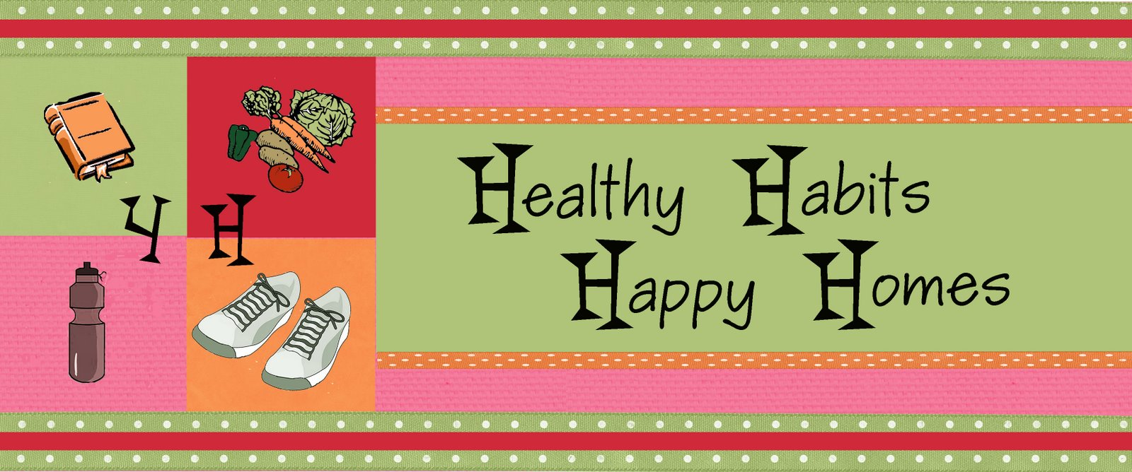 Healthy Habits, Happy Homes