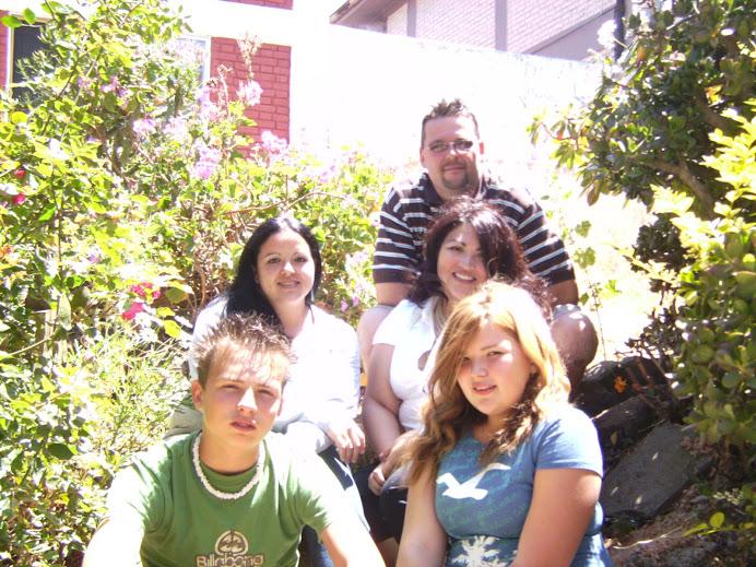 COCEDEIN Valparaiso Missionary Team