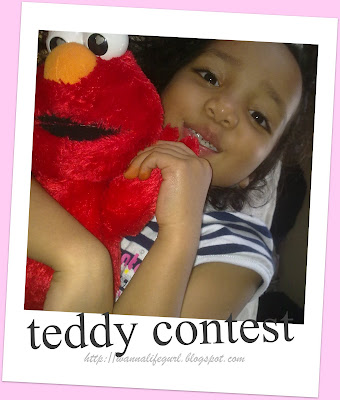 :: TEDDY CONTEST ::