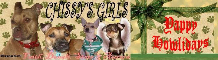 CHISSYS GIRLS