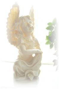 Jag tror på änglar