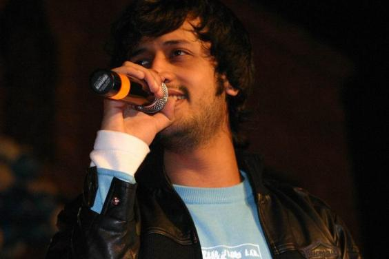 atif aslam wallpaper. Atif Aslam New Songs