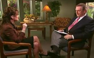 Figures…. ABC EDITED OUT KEY POINTS From Palin Interview