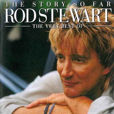 Rod Stewart - The Very Best Of Rod Stewart