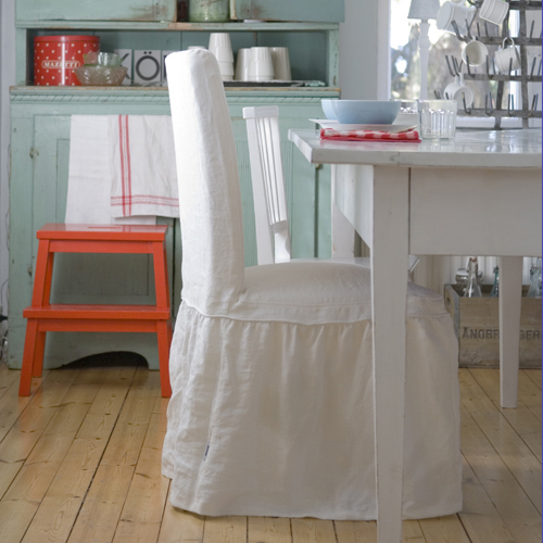 DINING ROOM CHAIR SLIP COVERS IKEA Chair Pads Cushions
