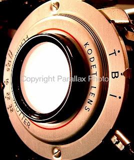 vintage camera lens macro
