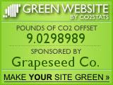 GREEN SKIN CARE &amp; GRAPESEED CO.