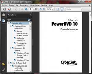 descargar manual cyberlink powerdvd 10 espa ol gratis rh descargar programas gratis blogspot com cyberlink powerdvd 12 user manual CyberLink PowerDVD Update