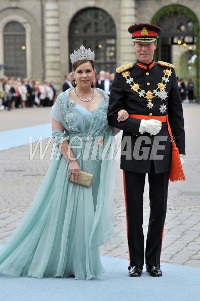 The Royal Order of Sartorial Splendor: Runway Mondays: Elie Saab ...