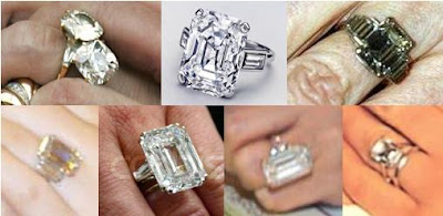 Flashback Friday Royal Engagement Rings