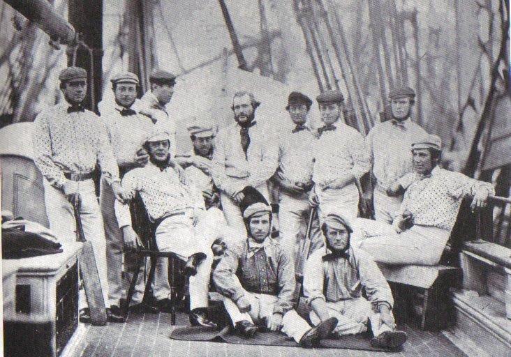 1861 English cricket season
