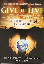 Clearing Blocks to Receiving DVD