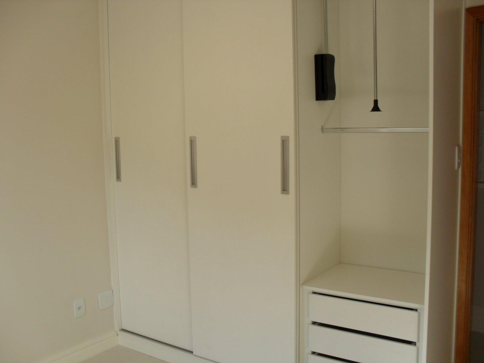 Gabinete Para Banheiro Puxador embutido moveis -> Armario De Banheiro Com Puxador Embutido