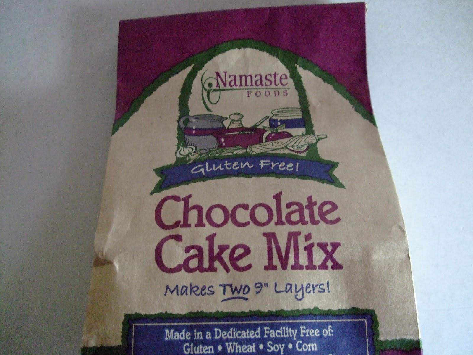 Image Result For Namaste Cake Mix