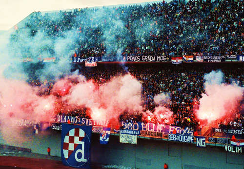 Dinamo Zagreb Dinamo