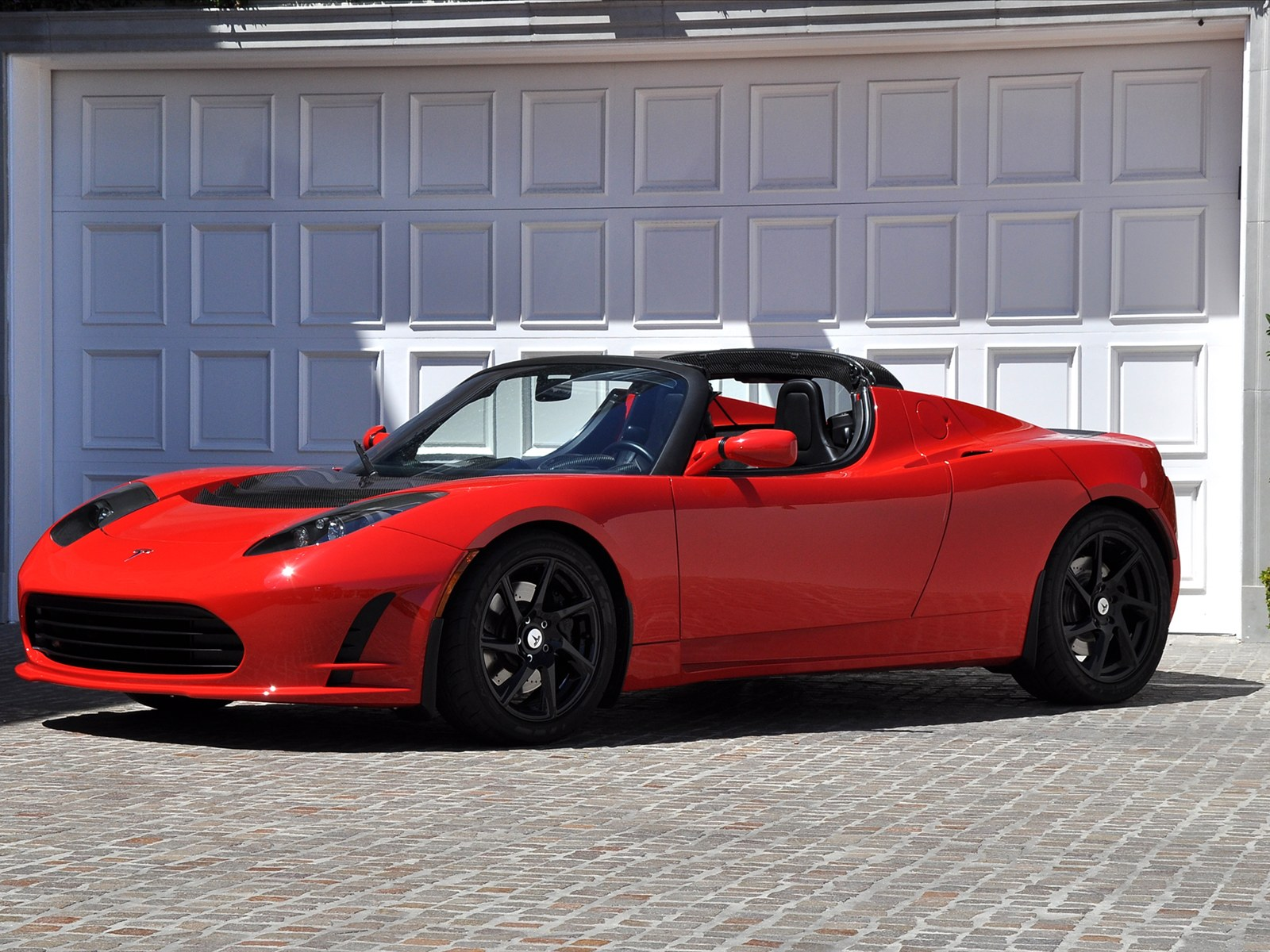 car pictures tesla roadster 2 5 2011. Black Bedroom Furniture Sets. Home Design Ideas