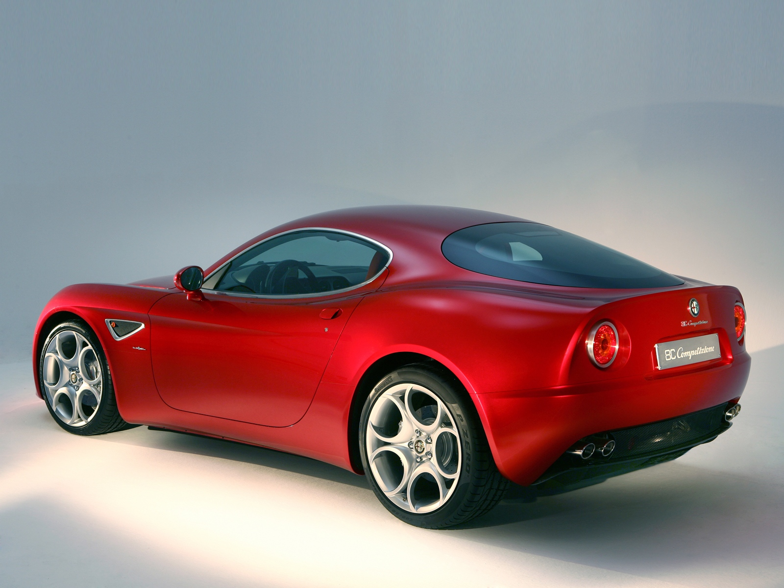 alfa romeo 8c competizione 2007 car pictures. Cars Review. Best American Auto & Cars Review