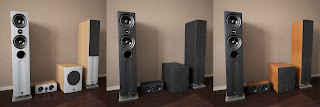 Free 3D model - Q Acoustics 1050 Sound system