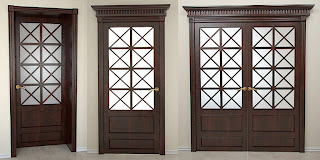 Free 3D model - Brown Doors Kit