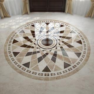 Free 3D model - Granite Floor And Socket