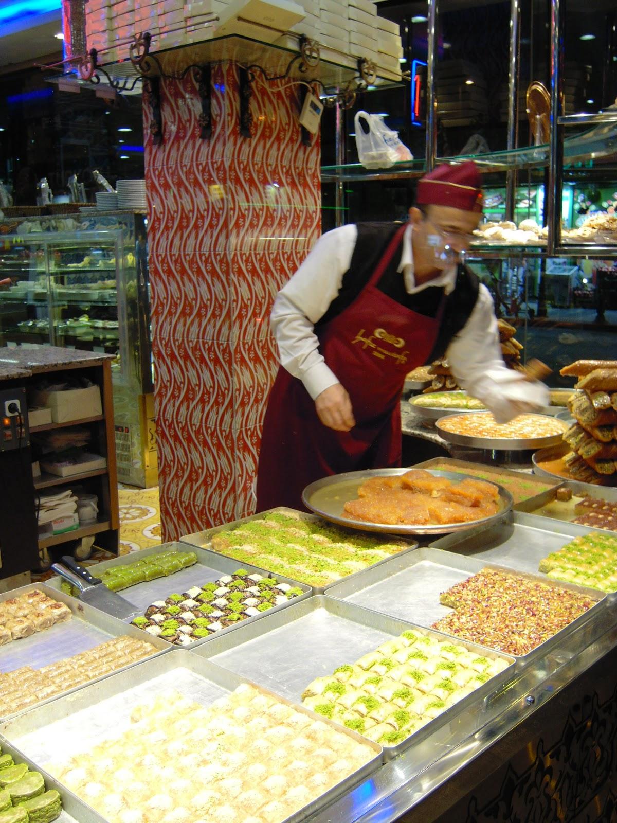Trip around asia la turquie sucr e sal e - Combien de sorte de tomate ...