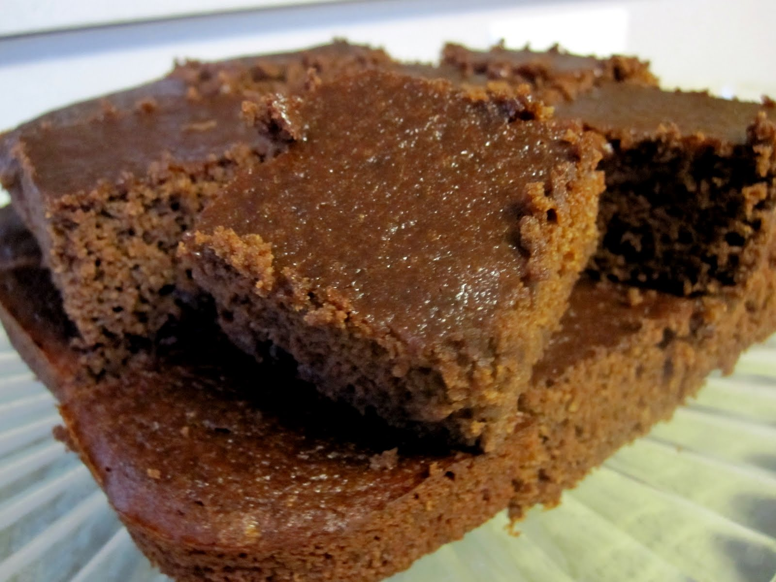 "Jillian Michael's homemade ""healthy"" fudge brownies - Catz ..."