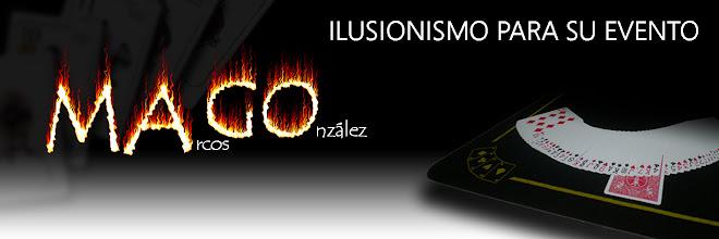 ilusionismo para su evento