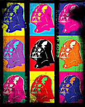 Vader [by Andy Warhol]