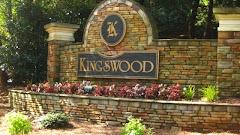 Kingswood Milton Georgia