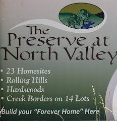 The Preserve At North Valley