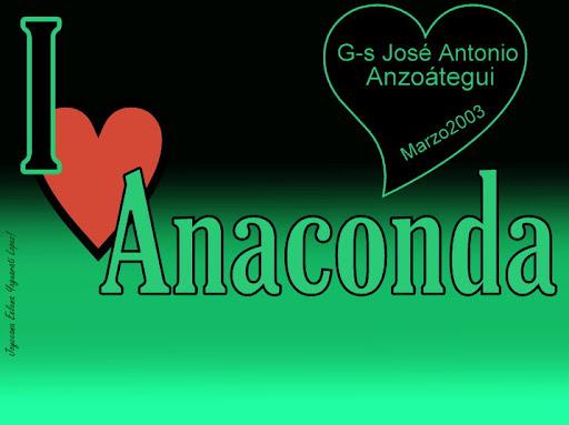Patrulla Anaconda