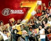 Akademi Fantasia 7