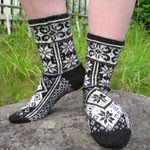 Kjøp mønster - Buy pattern