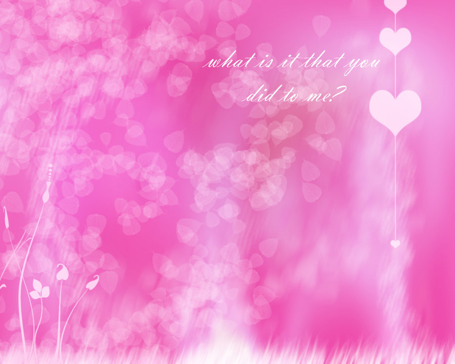 wallpaper girly. Pink Backgrounds Girly Cute