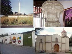 Nuestro Patrimonio
